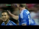 30.08.2013. Суперкубок УЕФА. Бавария - Челси. Гол Торреса (0:1)